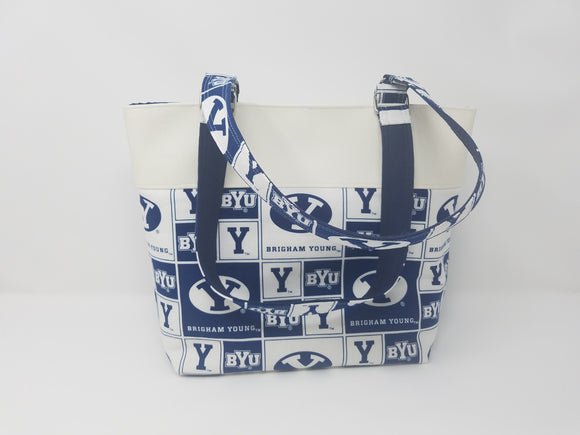 BYU Collection-Purse