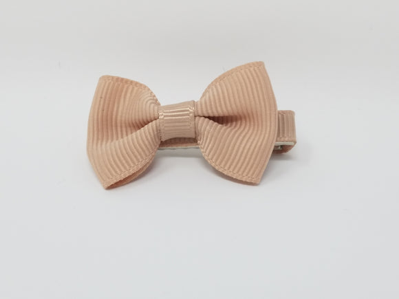 Mini Hair Bows-Many colors available
