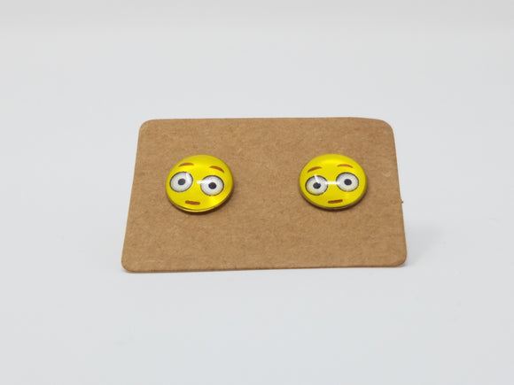 Emoji Earrings-many designs available