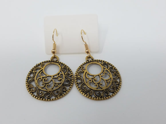 Celtic Earrings-Other designs available