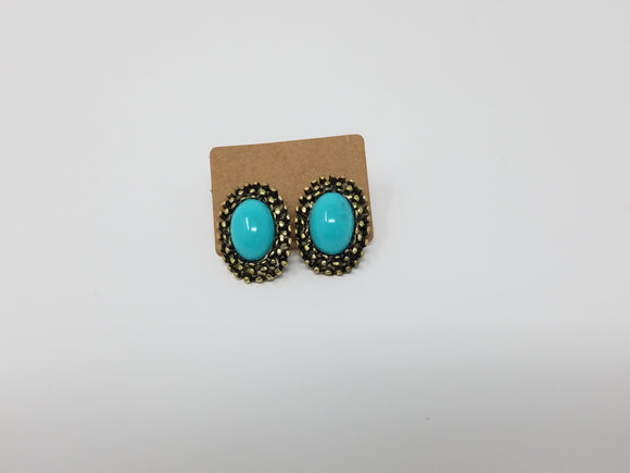 Beverly Earrings-Other colors available