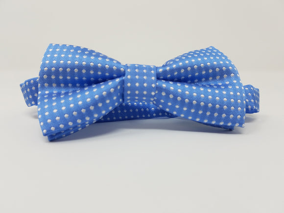 Bow Ties-Polka Dots-Many Colors Available