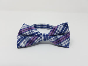 Bow Ties-Plaid-Many Colors Available