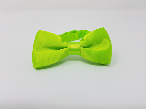 Bow Ties-Solid-Many Colors Available