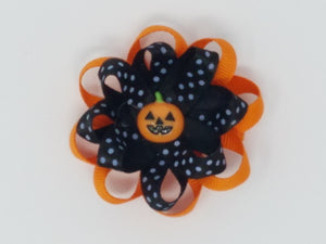 Hair Bows-Halloween-Many Styles Available