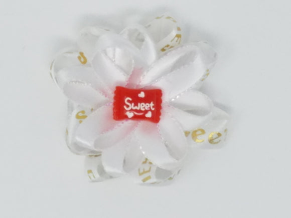 Hair Bows-Sweet As Candy-Many Designs Available