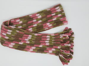 Scarves-Loopy Fringe-Other colors available