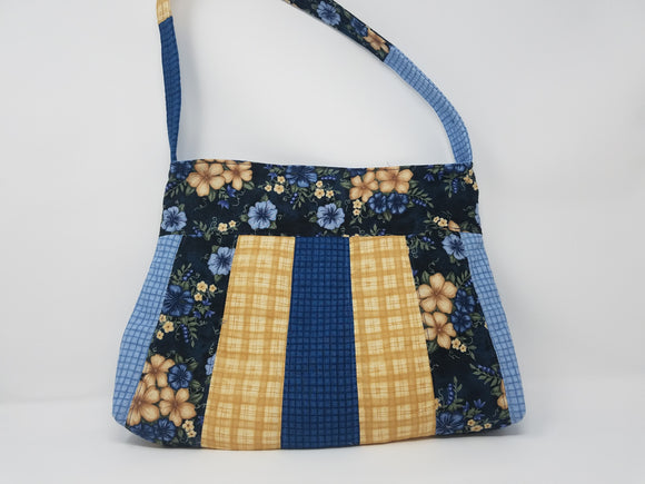 McKenna Collection-Purse-Blue