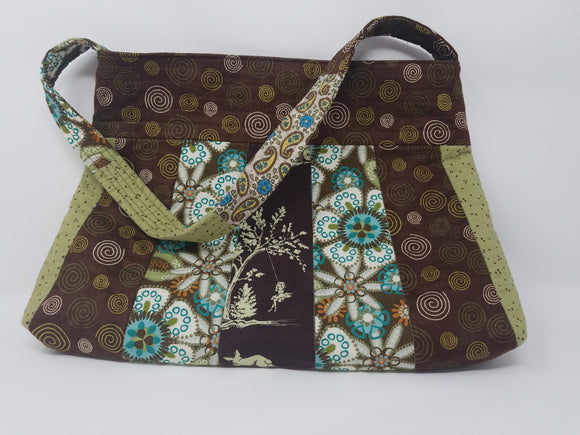 McKenna Collection-Purse-Brown