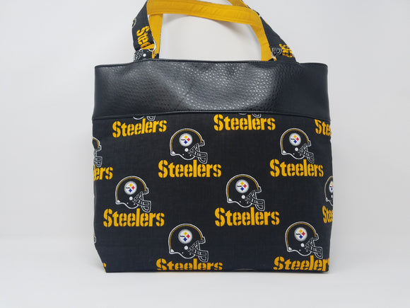Steelers Collection-Purse