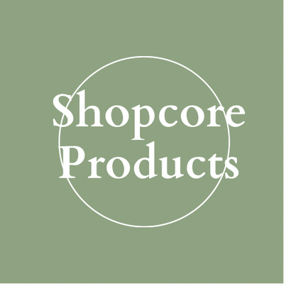 Shopcore Products