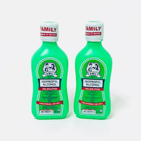 Family Isopropyl Alcohol 70% Small 180ml