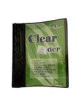 PX Clear Folder Long