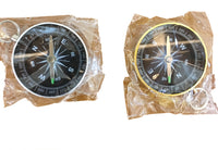 Compass Direction North & South