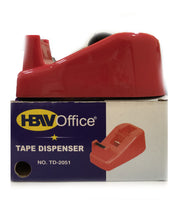 HBW Tape Dispenser 2051 Mini