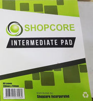 SHOPCORE Intermediate Pad