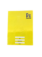 P1 Composition Notebook 80L