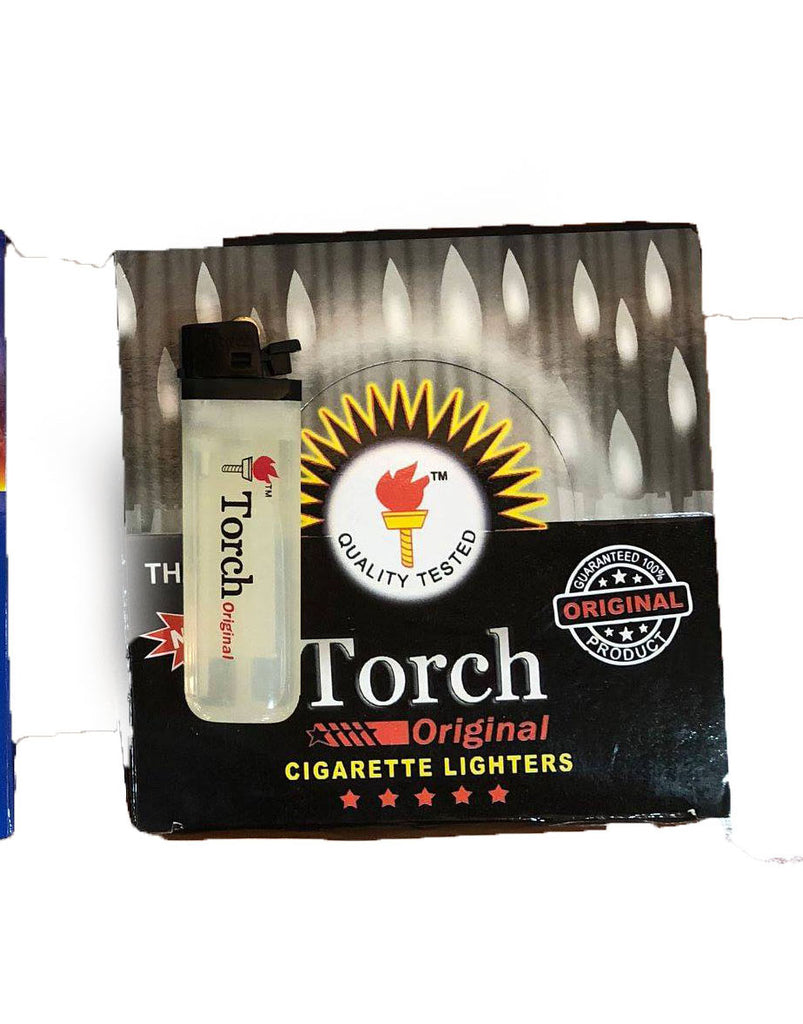 Torch Lighter Ord. #2006