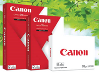 Cannon  Paper  Substance 20 70gsm