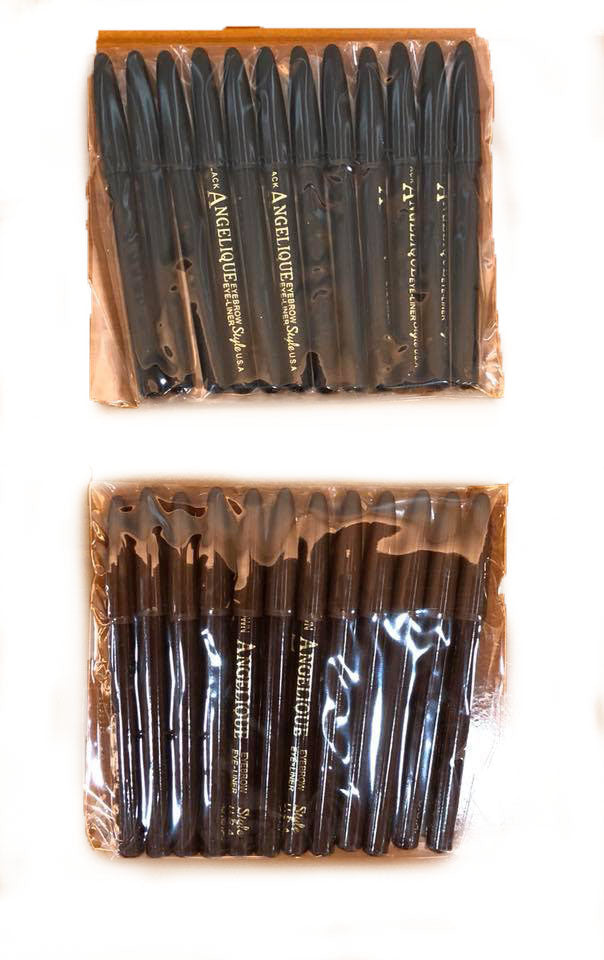 Angelique Eyebrow Pencil Short