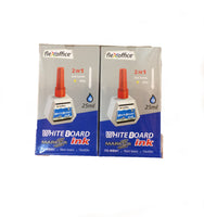Flex Office Whiteboard Marker Ink  25ML FO-WB101