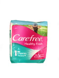 Care Free Healthy Fresh x8 Green