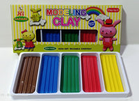 Hi Safari Modeling Clay 5 Colors T75BX