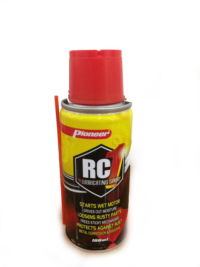Pioneer RC-1 Lubricating Spray 100ML