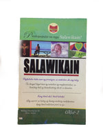 Books Salawikain 48pages