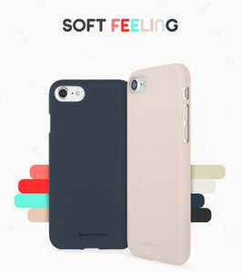 Soft Touch TPU Case for Phones