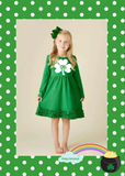 Personalized St. Patrick's Day Dresses