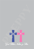 Preppy Stationary- Baptism/Christening