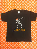 Halloween Personalized Shirts