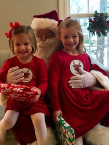 Personalized Christmas Dresses