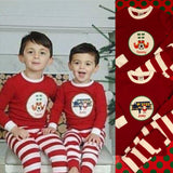 New! Personalized Toddler and Youth Christmas Pajamas