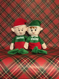 Reed's Christmas Elves