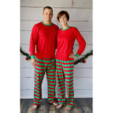 Adult Christmas Pajamas/Loungewear