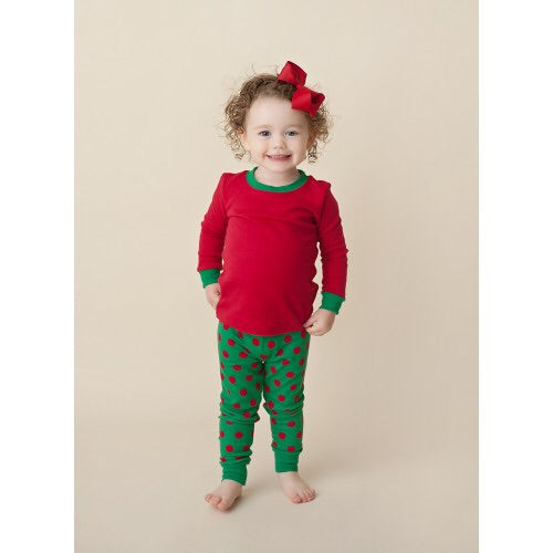 6e8c2266 ... Personalized Infant and Toddler Christmas Pajamas/Loungewear ...