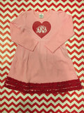Personalized Valentines Day Dresses