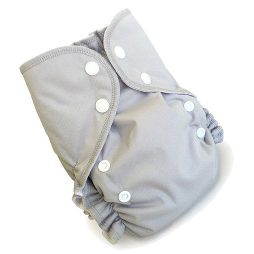 Amp Diapers - Couche taille unique - Sterling