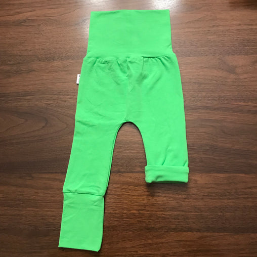 AmBum - Pantalon évolutif vert flash