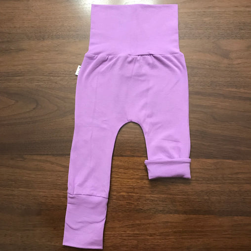AmBum - Pantalon évolutif lilas