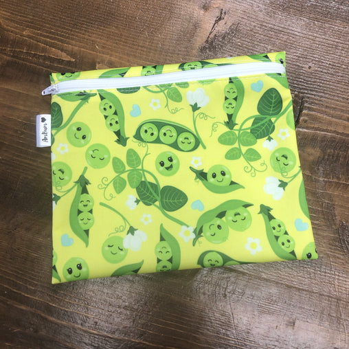 AmBum - Sac à collation - Petits Pois