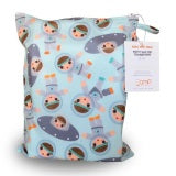Amp Diapers - Petit Sac de transport - Astro
