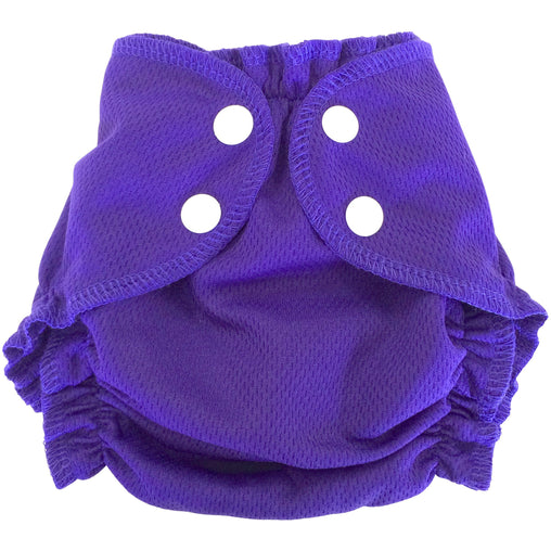 Amp Diapers - Couche de piscine - Grape