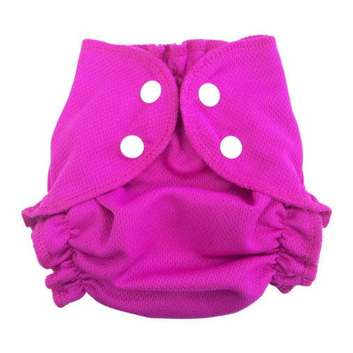 Amp Diapers - Couche de piscine - Splash Berry