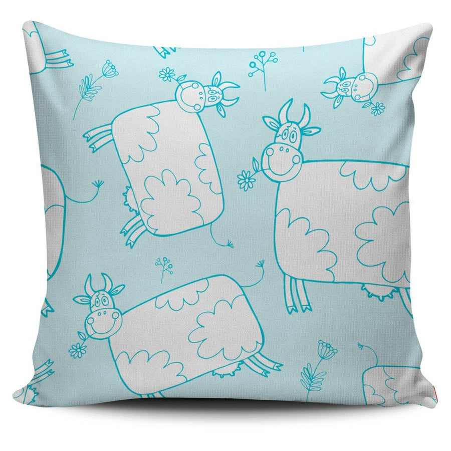 4f24a857e06b Women Cow Print Shoes-Cute Gifts for Cow Lovers. $49.95 $59.95 · Cow Pillow