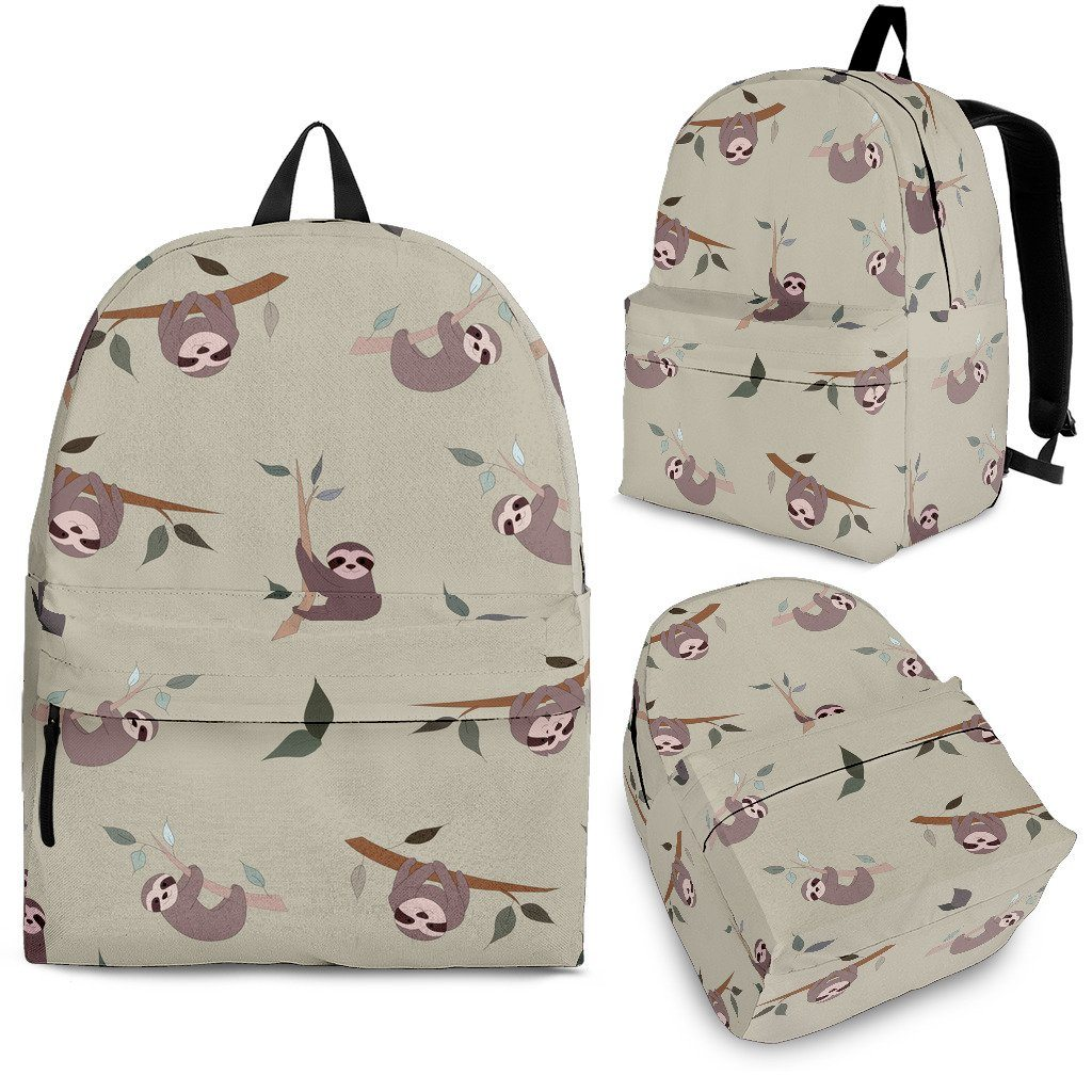 Sloth Backpack-Cool Gift for Kids 5824e3b99ab55