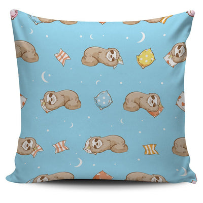 Sloth Pillow Case-Cool Sloth Gifts For Sloth Lovers