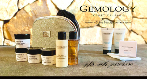 Gemology Essential Travel Bag plus 3 Free Gifts